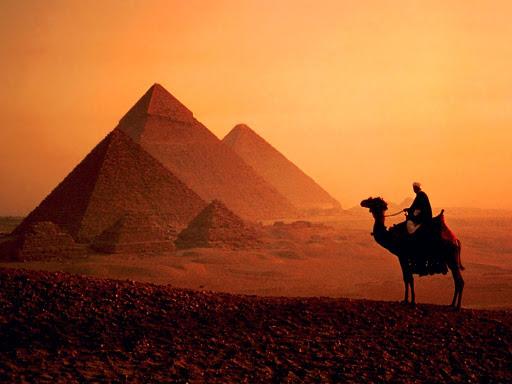 Viajes espectaculares en Egipto