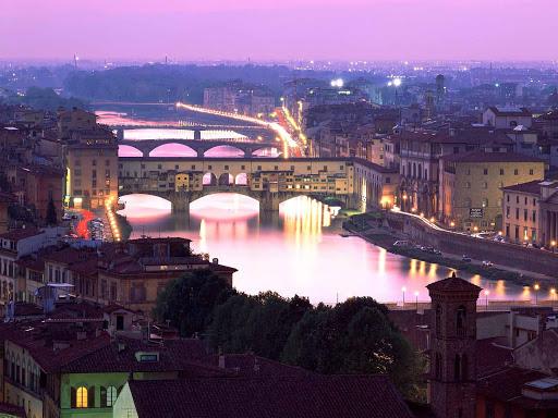 Circuito por Florencia