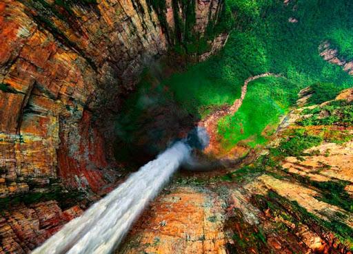Viajes increíbles a Venezuela