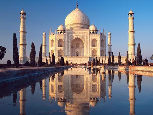 Viajes románticos a la India