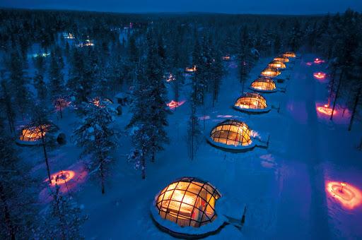 Viaje privado a Finlandia
