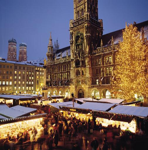 Rincones románticos en Alemania