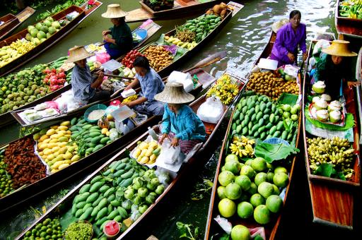 viaje personalizado a Tailandia