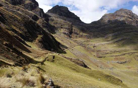 viajar al imperio inca