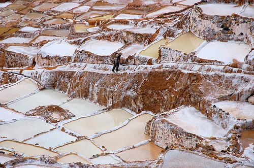 Viaje en privado a Perú