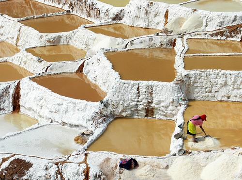 Viaje de aventura a Perú