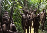 Viaje a medida a Papúa Nueva Guinea