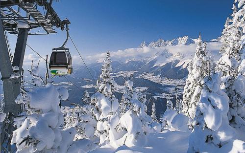 esquiar italia