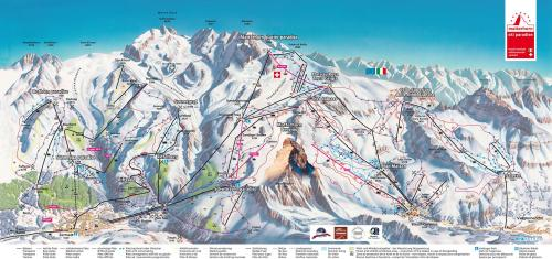 Turismo de aventura Suiza