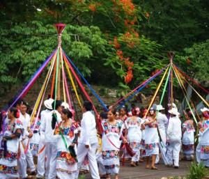 viaje a Yucatán