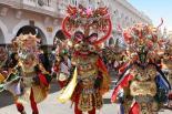 Carnaval de Oruro - Bolivia