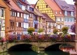escapada romántica a Francia