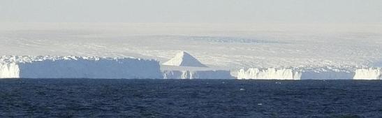viaje a la antartida