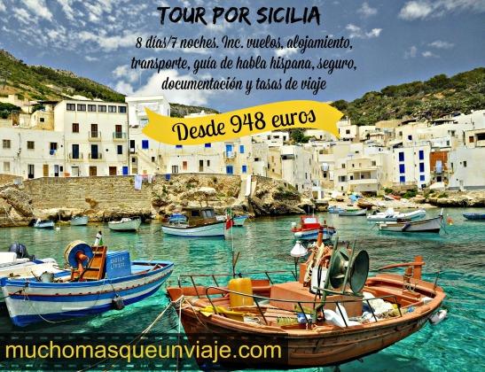 viaje a sicilia