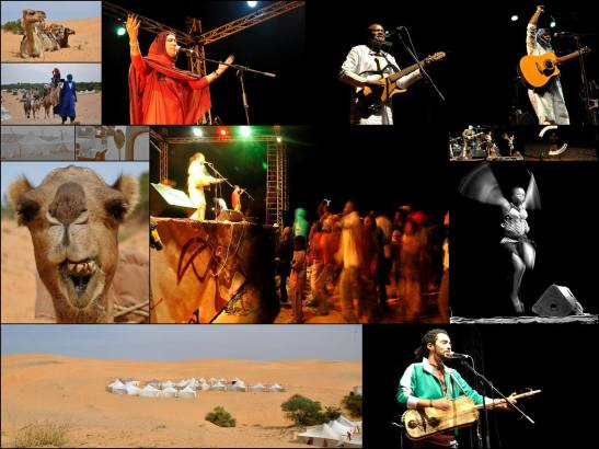 Festival del Sahel