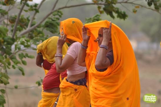 Viaje cultural a la India