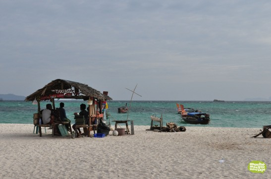 Viaje a Thailandia