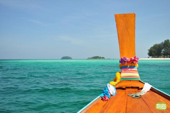 Viajes a Thailandia