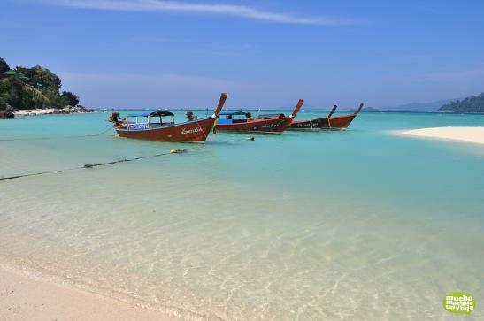 viaje organizado a Thailandia