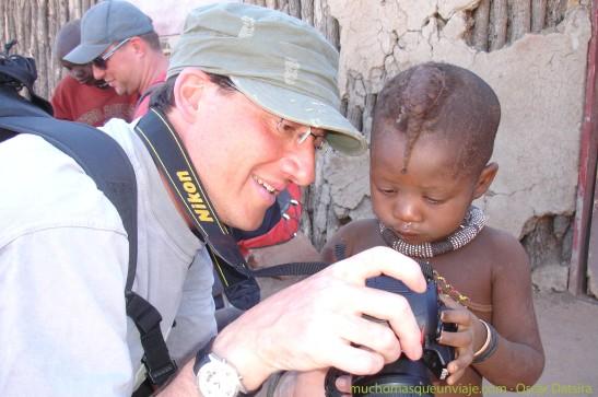 visita tribu himba