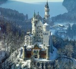 Viaje romántica a Alemania