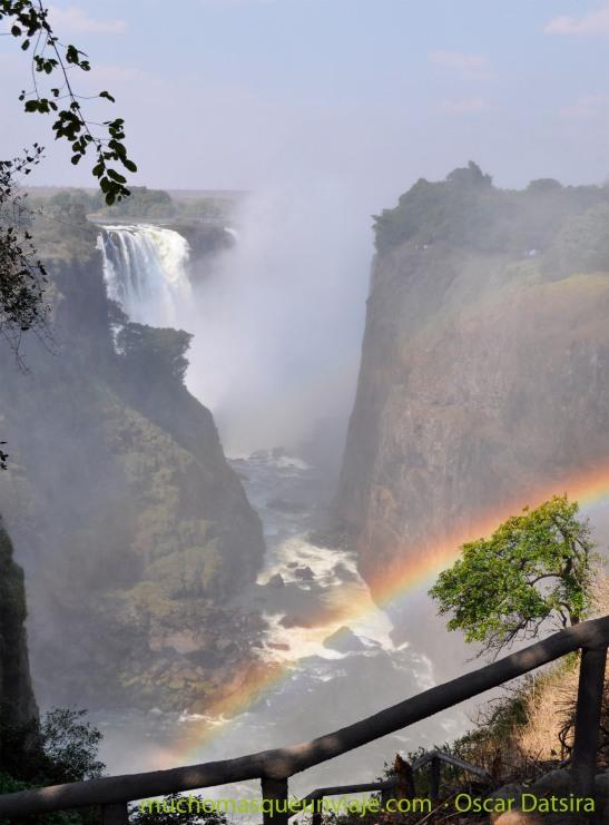victoria's falls