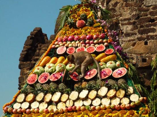 viaje organizado a Tailandia