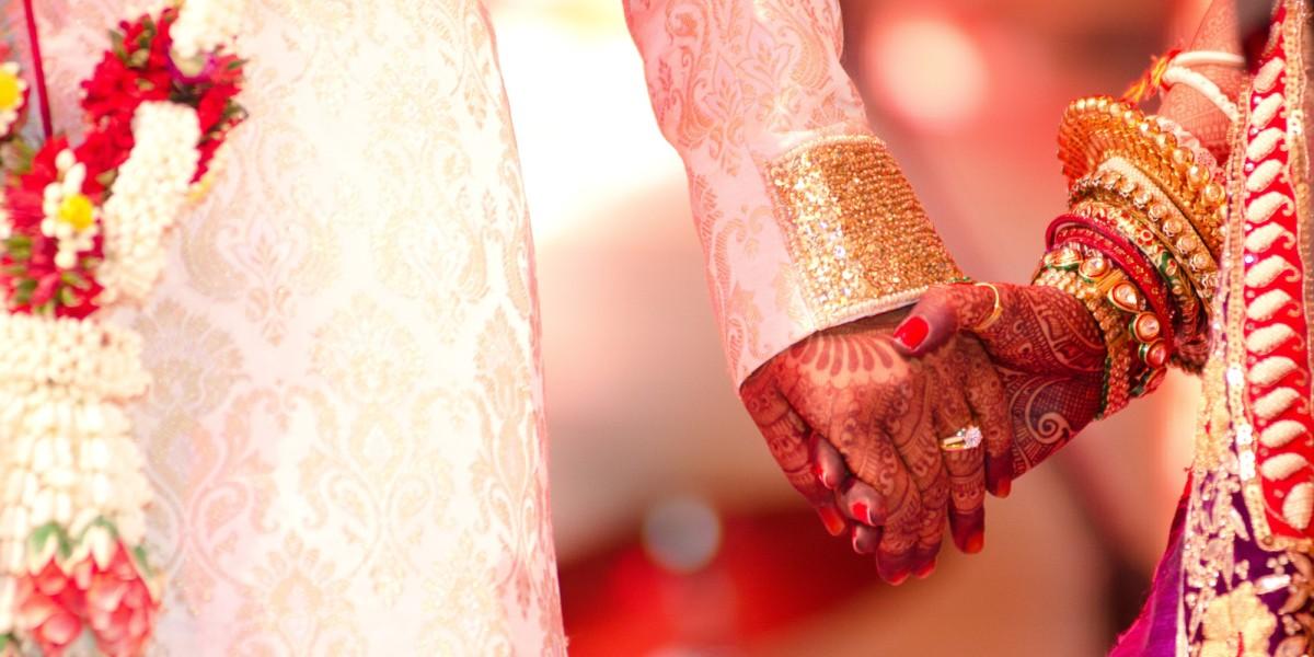 Algunas curiosidades sobre las bodas en diferentes países del mundo