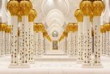 viajar a Abu Dhabi