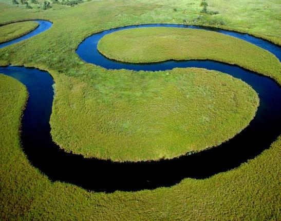 viaje al Okavango