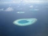 viajar a las maldivas
