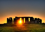 viaje a inglaterra - Stonehenge