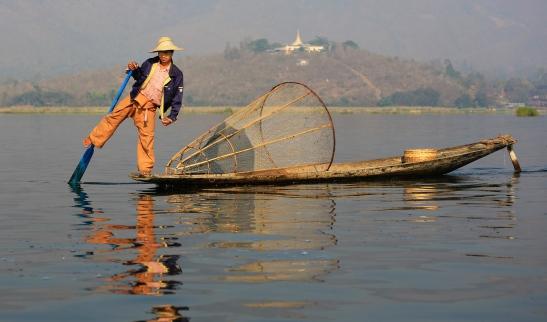 viaje a Birmania