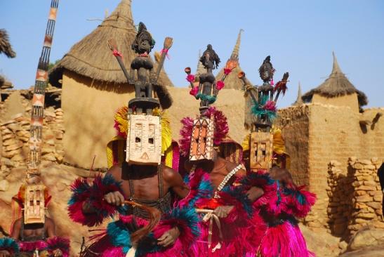 viaje al País Dogon