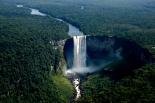 viaje a la Guayana