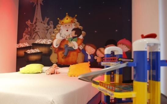 hotel juguete 5