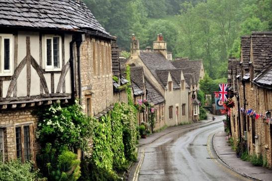 viaje a Inglaterra