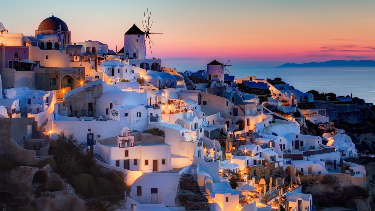 5 de los pueblos más bonitos de Europa