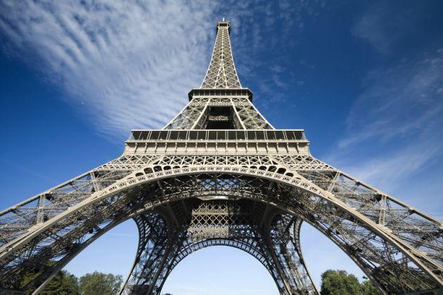 DIB Torre Eiffel