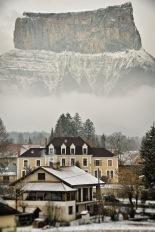 Turismo de aventura en Francia