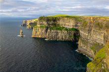 Irlanda-Cliffs-Acantilados-Moher-Vista-Derecha